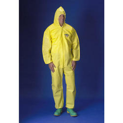 Chemical PVC Suit