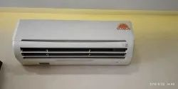 48V DC Solar Air Conditioners