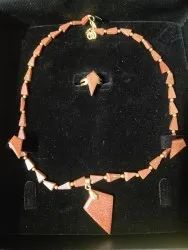 Taramandal Necklace