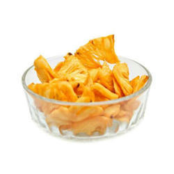 Vacuum Fried Pineapple Chips