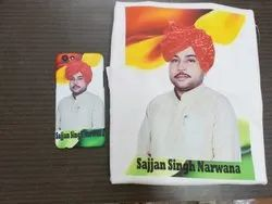Photo Printed Mobile Back Cover