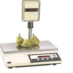 Electronic Table Top Scales Machines