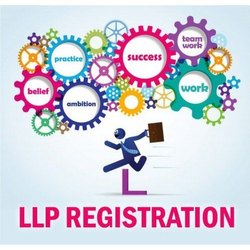 LLP Registration Service in Pan India