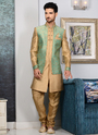 Indo Western Outfit For Wedding Wear