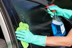 Vehicle Glass Cleaner