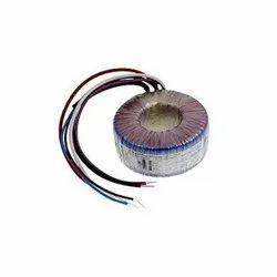 4.5A-100A Single Phase Electrical Toroidal Transformer