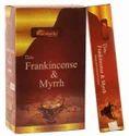 Aromatika Vedic Masala  Incense Stick Frank & Myrrh-15 gram pack