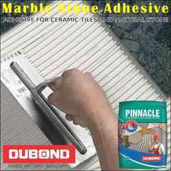 Marble Adhesive - Pinnacle
