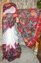 Hand Batik On Cotton