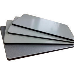Glossy Aluminium Composite Panel