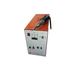 Ultrasonic Spot Welding Gun