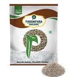 Parampara Organic Cereals & Millets Pearl Millet (Bajari)