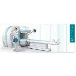 Mediso SPECT CT Scanner