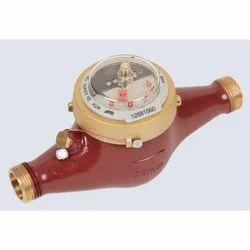 Kranti Hot Water Meter
