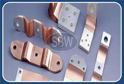 LAMINATED COPPER FLEXIBLE JUMPERS