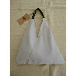 Designer Organic Cotton Bag