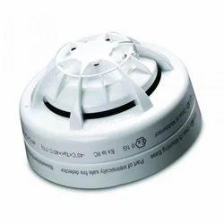 Apollo White Conventional Smoke Detector