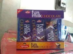 Fun Milk Chocolate
