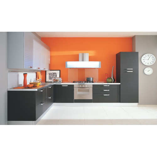 Modular Kitchen Solutions: Modular Kitchen Cabinates