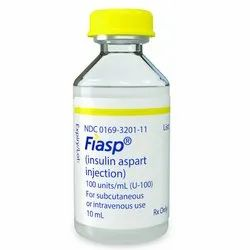 Fiasp Insulin Aspart Injection