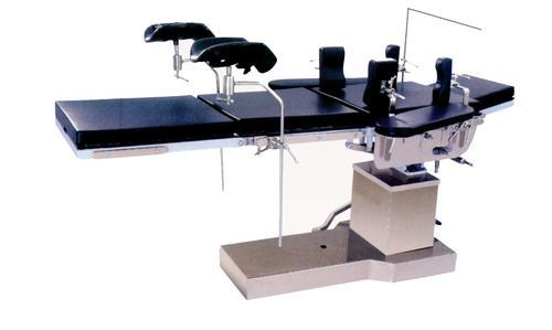 white electric c arm ot table, size: 72x24x36, rs 100 /piece   id