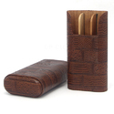 Cedar Lined Cases