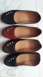 Both 5 Colors Wholesale Seller Of Ladies Footwear