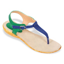 Fashionable Ladies Sandal
