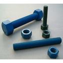 Nut & Bolts Fasteners Coatings