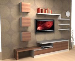 Modern Lcd Tv Unit