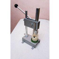 CFL Thumping Machine