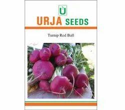 Turnip Red Ball seeds