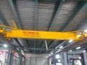 Single Girder I-Beam Type EOT Crane