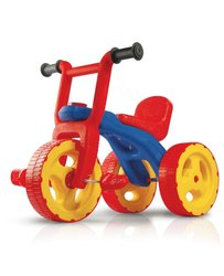 Frp 1 To 3 Year Kids Ride On Tricycle