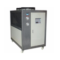 Automatic Single Phase Industrial Liquid Chillers