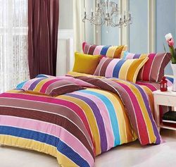 Color Bedsheet