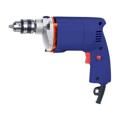 6 mm Portable Electric Hand Drilling Machine, Voltage: 220 V, Reverse  Rotation: No, Rs 600 /set   ID: 16721419162