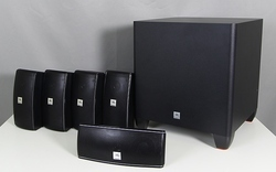 JBL Cinema 610 Home Theater Speaker
