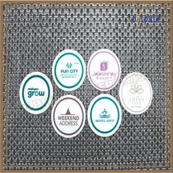 Tea Coasters for Hotel