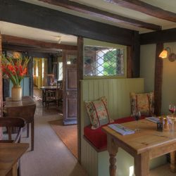 Full House Interior, Work Provided: Wood Work & Furniture