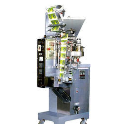 Heena Powder Filling and Sealing Machines