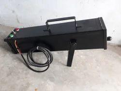 Portable Electrode Quiver