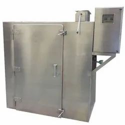 Steam Tray Dryer