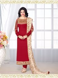 Vinay Prachi 27 Suit