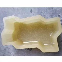 Rubber Tile Mold