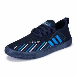 Sky Blue Men Shoes, Size: 6-10