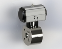 Wafer Ball Valves for Gas Skids