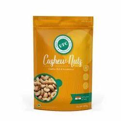 UFC 200 g Cashew Nut, Packaging Type: Packet