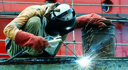 Welding Safety Inspection