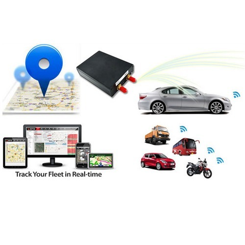 Vehicle Tracking System For Auto Rs 6500 Unit E Cube
